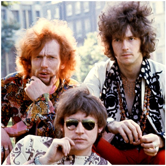 Image result for cream at winterland 1968
