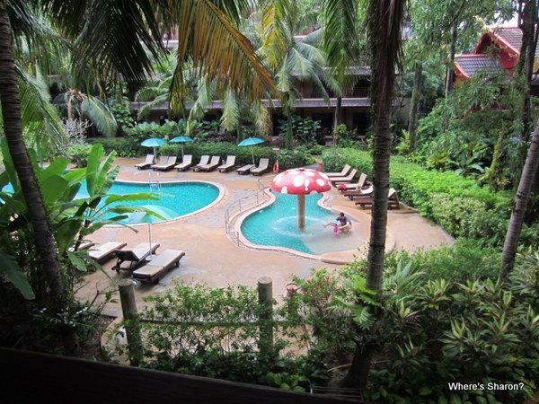 phuket best resorts at kata palm