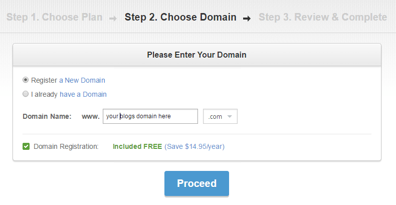 domain how to start a travel website
