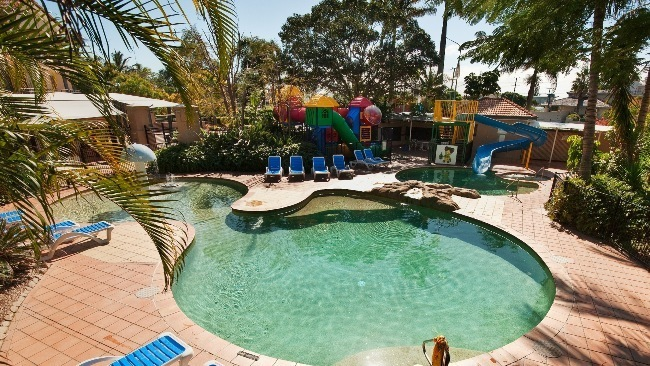 turtle beach resort review