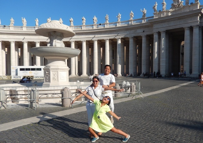 best family holidays in europe 2015