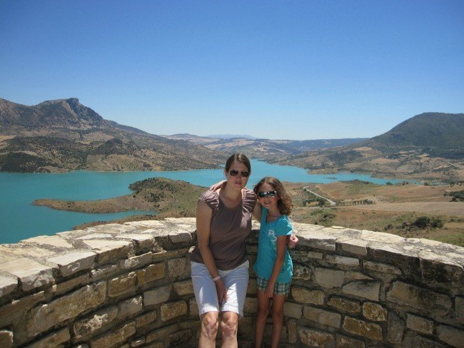 best family holiday in europe