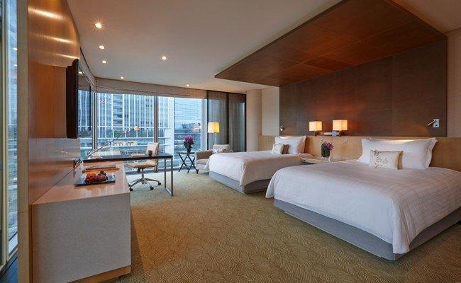 Four Seasons Hotel Tokyo