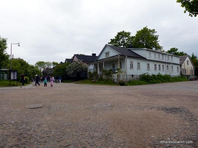 things to do in helsinki on Suomenlinna