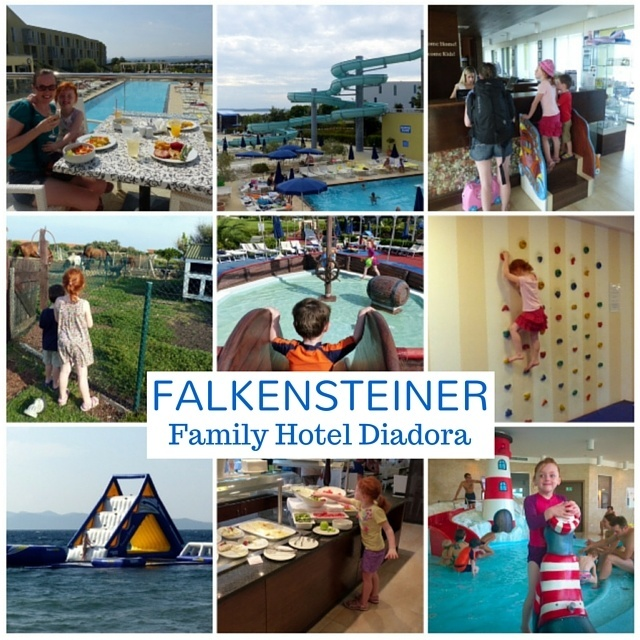 Falkensteiner Family Hotel Diadora Review