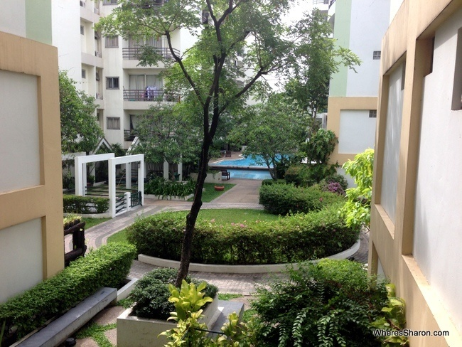 Accommodation in Bangkok For Families