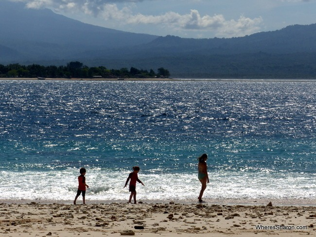 gili islands what to do