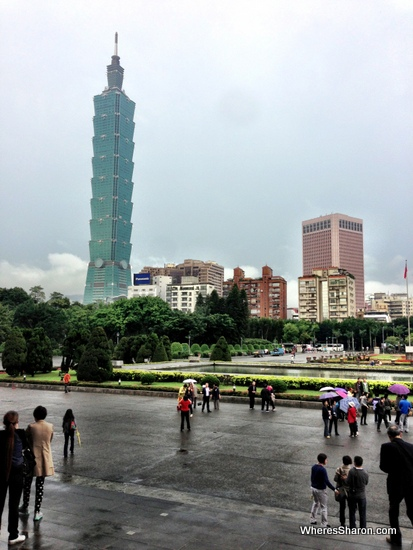 best family hotels in Taipei