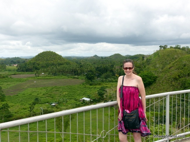 travelling while pregnant in the Philippines
