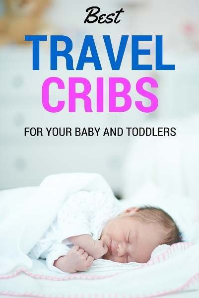 Best travel cribs