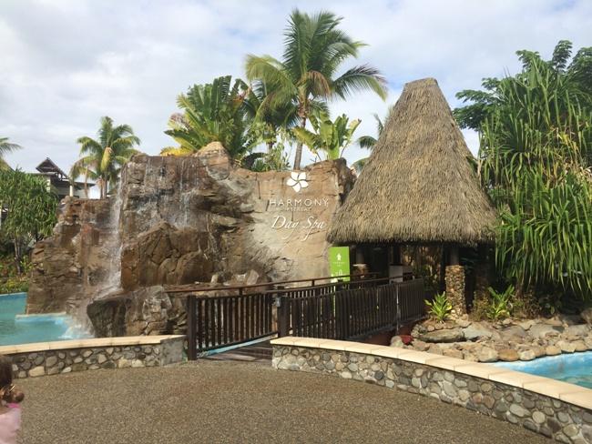 Harmony Retreat Day Spa at Radisson Blu Resort