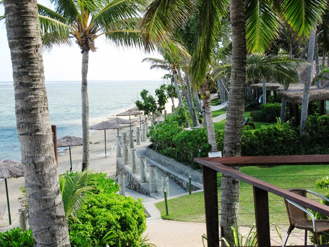 best family fiji holiday at Outrigger on the Lagoon Resort