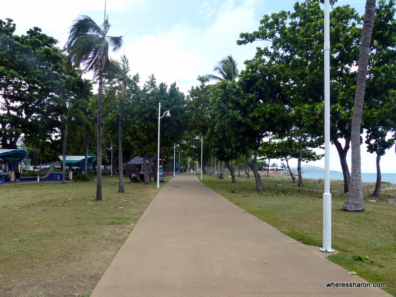 townsville things to see and do at the strand