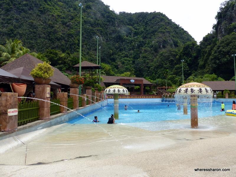 Lost World of Tambun Ipoh