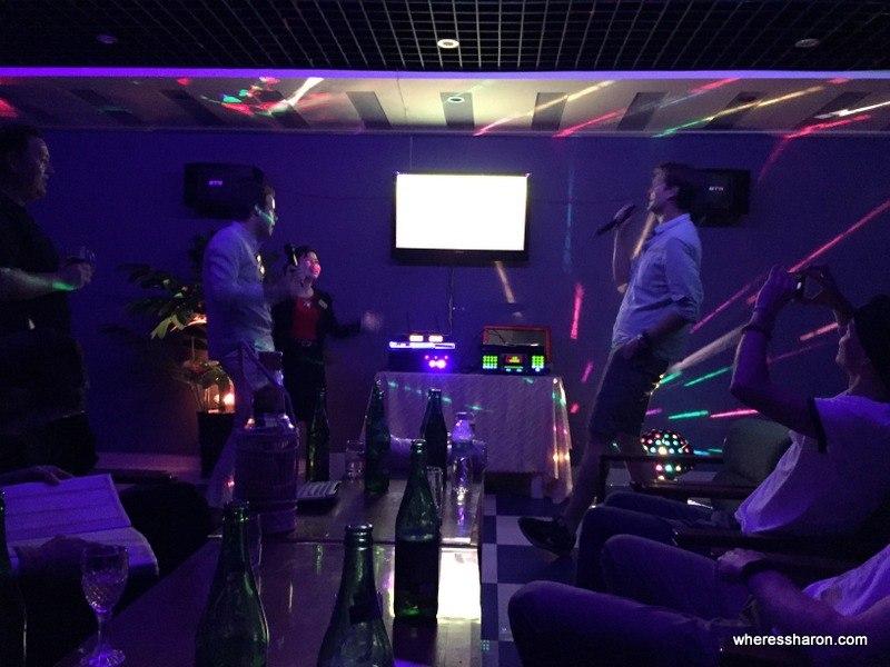 karaoke pyongyang
