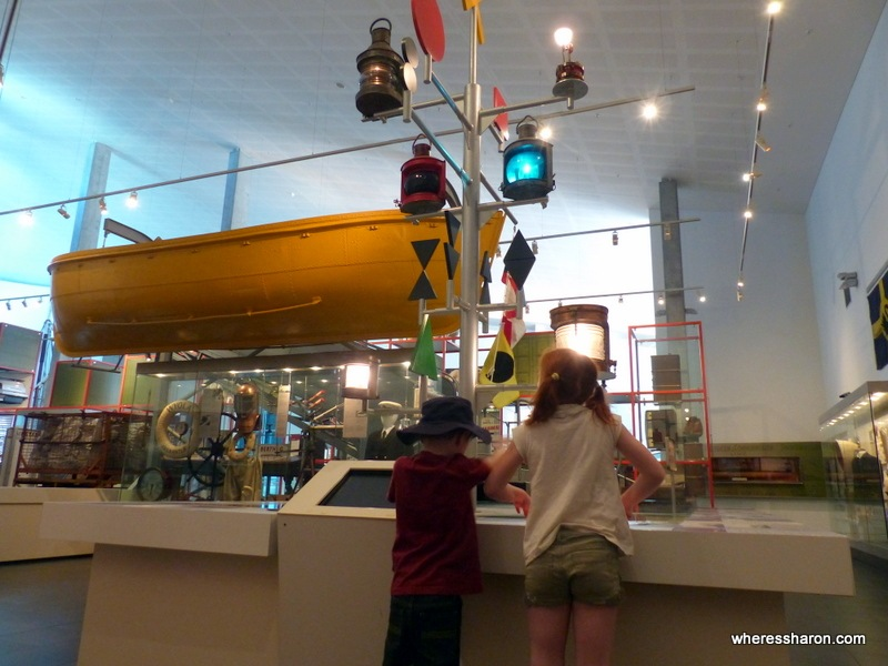 places to visit in perth with kids