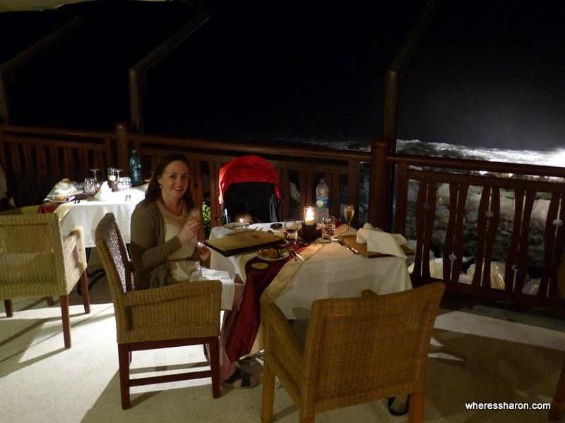 Restaurant La Phare Club Med Albion