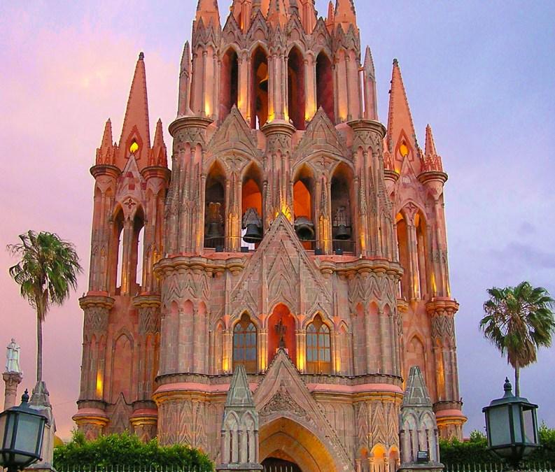San Miguel de Allende, Mexico #1