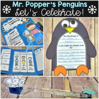 Great Activities for Mr. Popper's Penguins