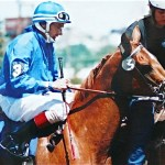 Clint Goodrich - Jockey