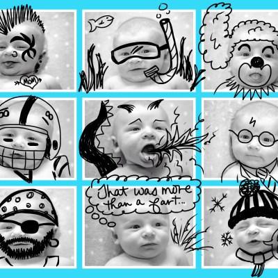 Doodle Fun!