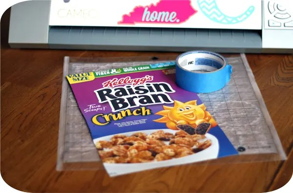 House-Divided-Ornament-Wreath-Cereal-Box