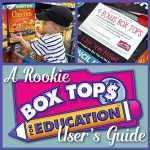 A Rookie Box Tops for Education User's Guide!