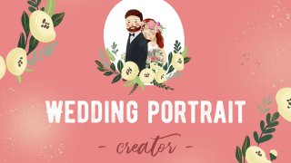 Wedding Creator