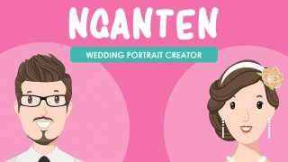 Wedding Portrait Creator