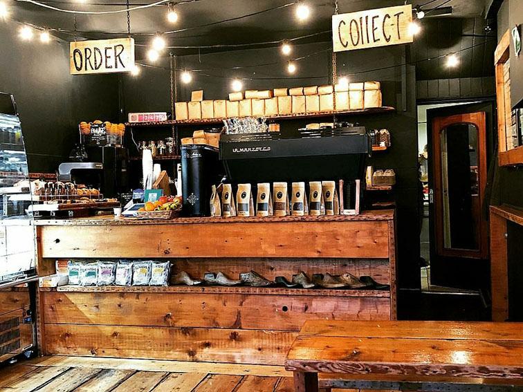 le migliori caffetterie di Dublino - where to drink coffee dublin shoe lane