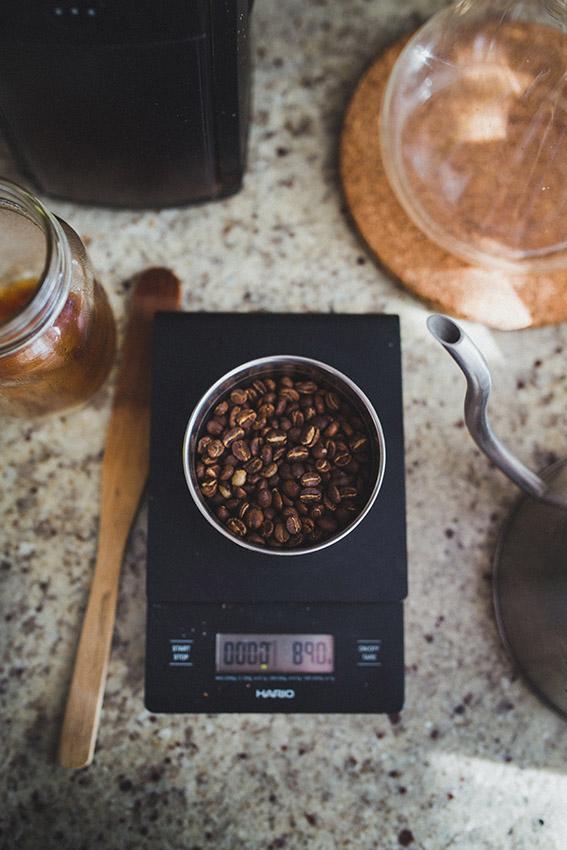 preparare-caffè-chemex-caffè-chicchi