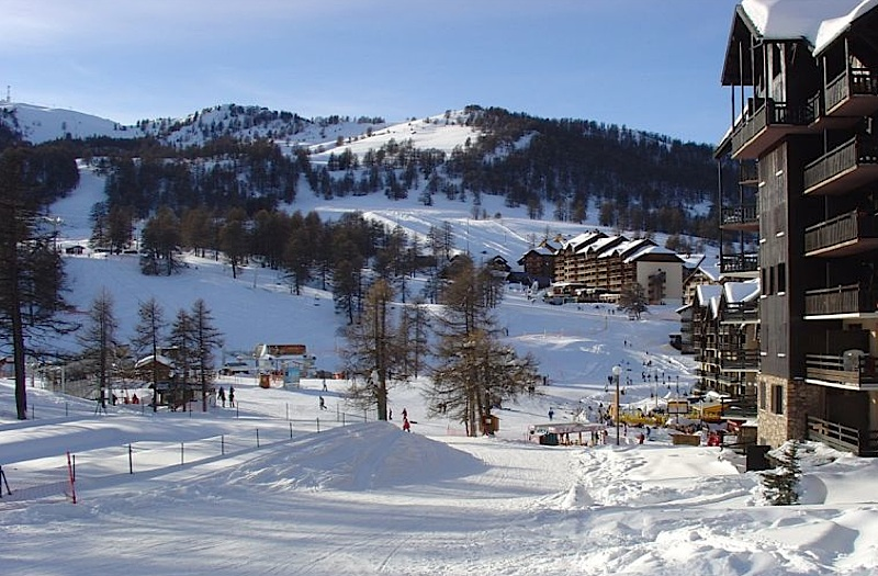 Where To Ski And Snowboard Risoul