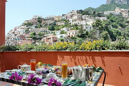 hotel savoia review