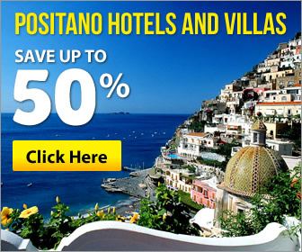positano hotels and villas