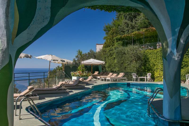 le agavi hotel positano reviews