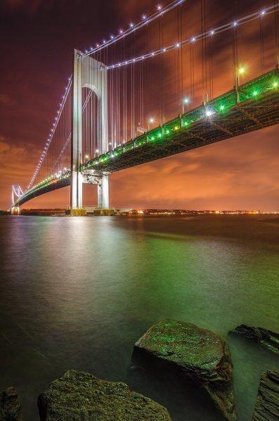 Green Light NYC William Woodward