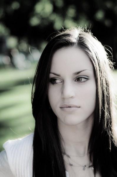 Portraits Lauren William Woodward