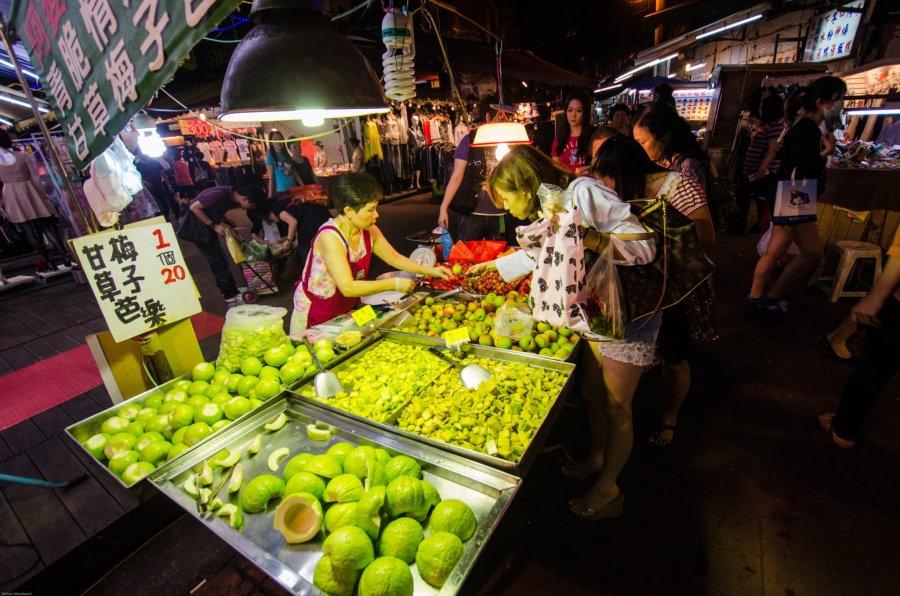 Melons Taipei William Woodward
