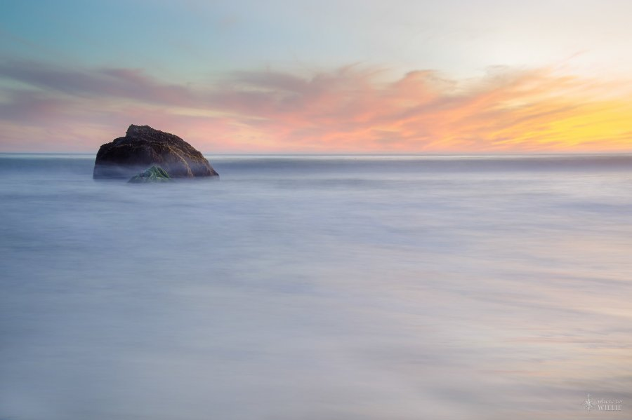 Steadfast Matador Beach William Woodward