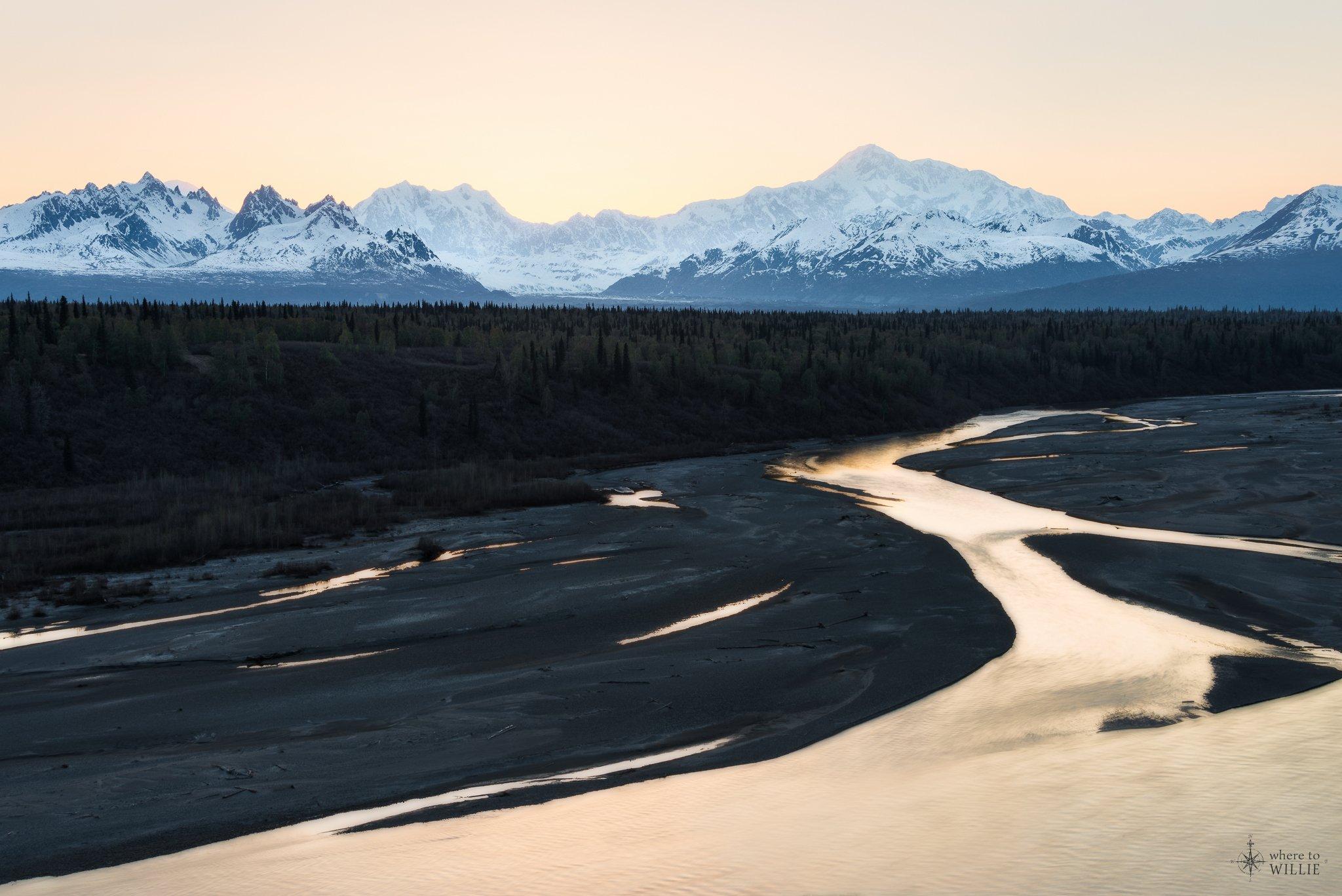 Alaska The McKinley Explorer Movie free download HD 720p