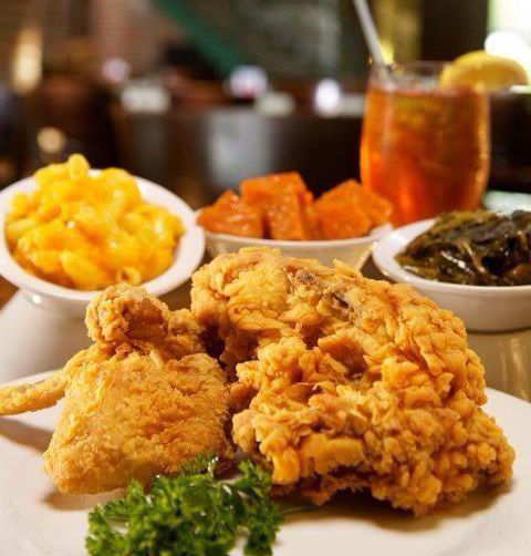Top 5 Soul Food Restaurants Atlanta Ga