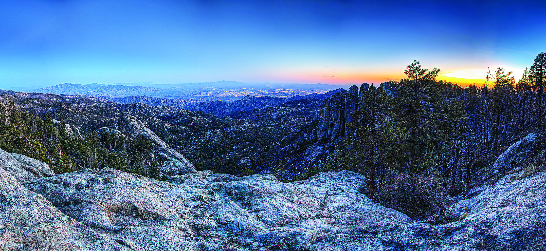 In Tucson Mt Lemmon Is The Go To For Outdoor Adventures