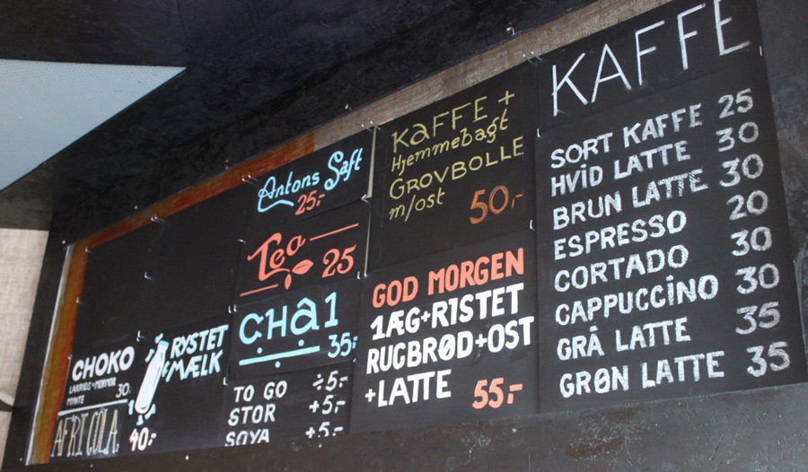 What We Learned About The Coffee Culture In Denmark (Scandinavia)