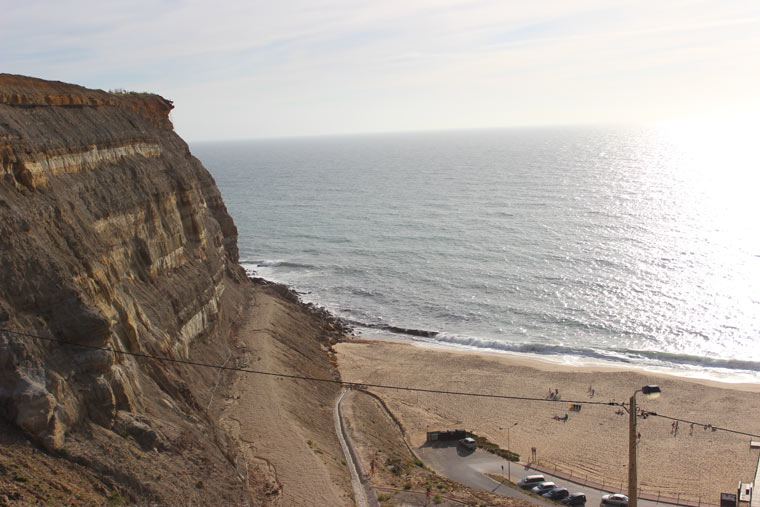 Praia-da-Calada
