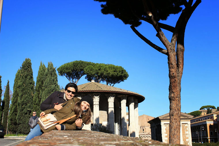 3 days in Rome - Where Two Go To1