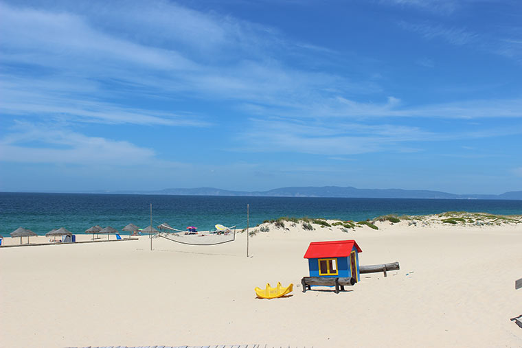 Praia-de-Carvalhal