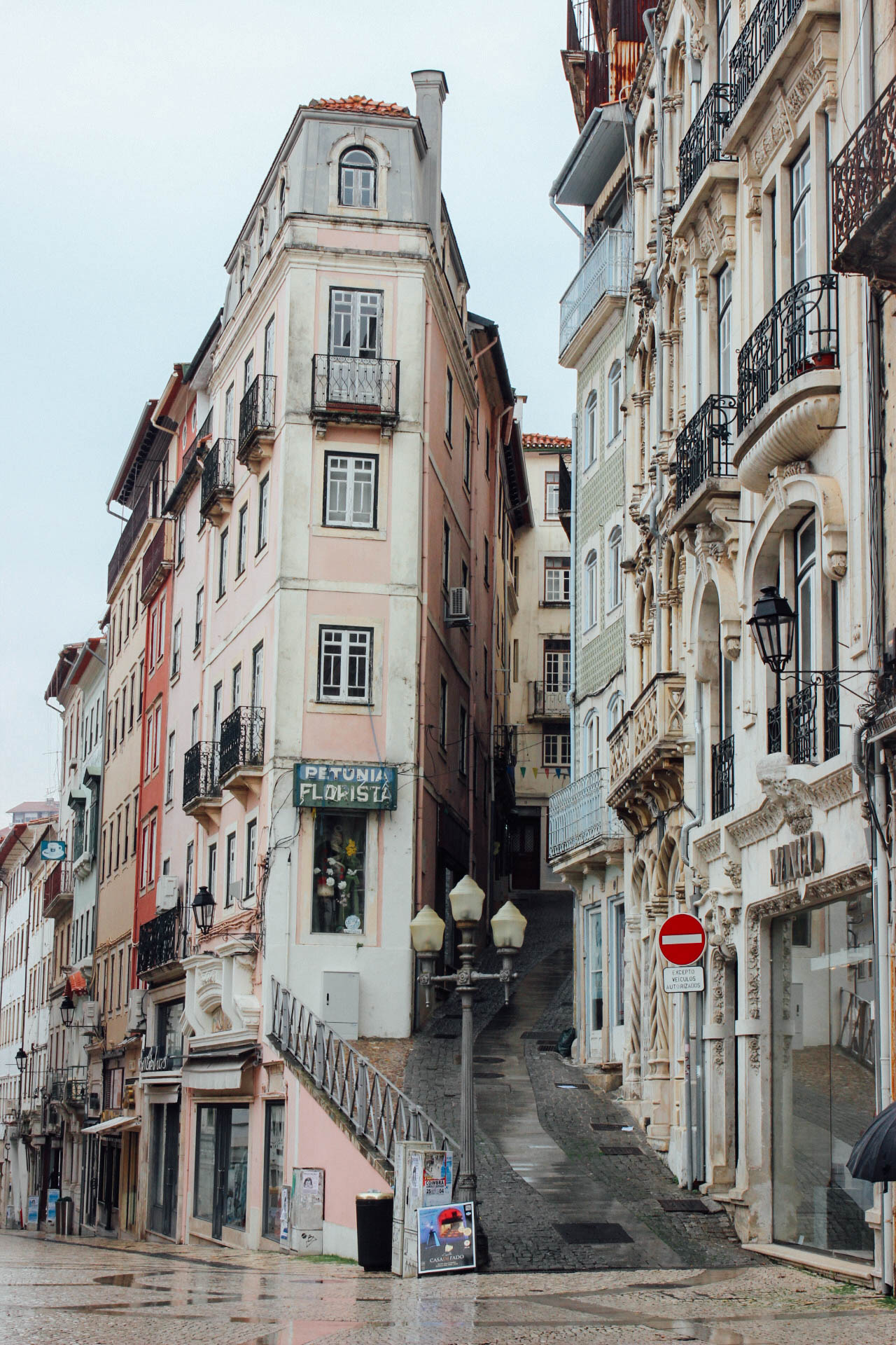 Coimbra in 2 days: a travel guide for history lovers