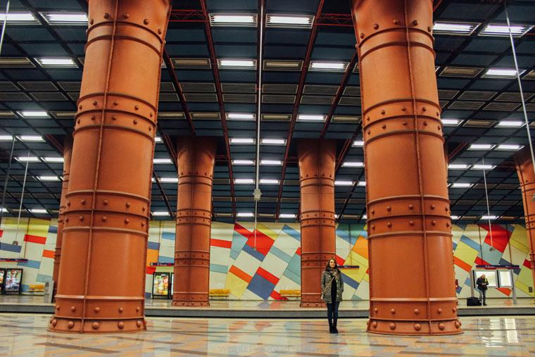 Olaias-metro-Lisbon