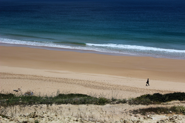 Praia da Mareta Algarve Where Two Go To
