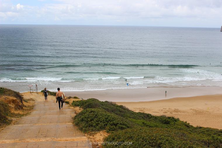 Sagres Algarve Portugal Where Two Go To-